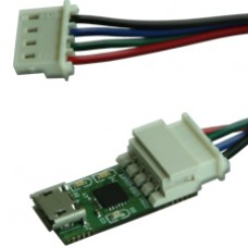 Odroid USB-UART Module Kit [77735]