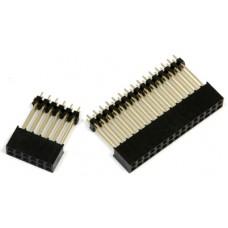 Odroid 30pin and 12pin Header Sockets [77732]