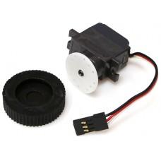 Servomotor : Full Rotation - for ODROID-GO [77919]