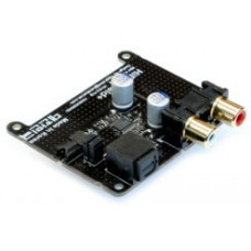 Odroid C1+/C2 HiFi Shield Plus [77207]