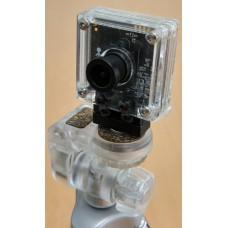 Tripod mount for oCam camera [77757]