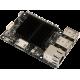 Odroid C2 - 64-bit quad-core Single Board Computer [77200]